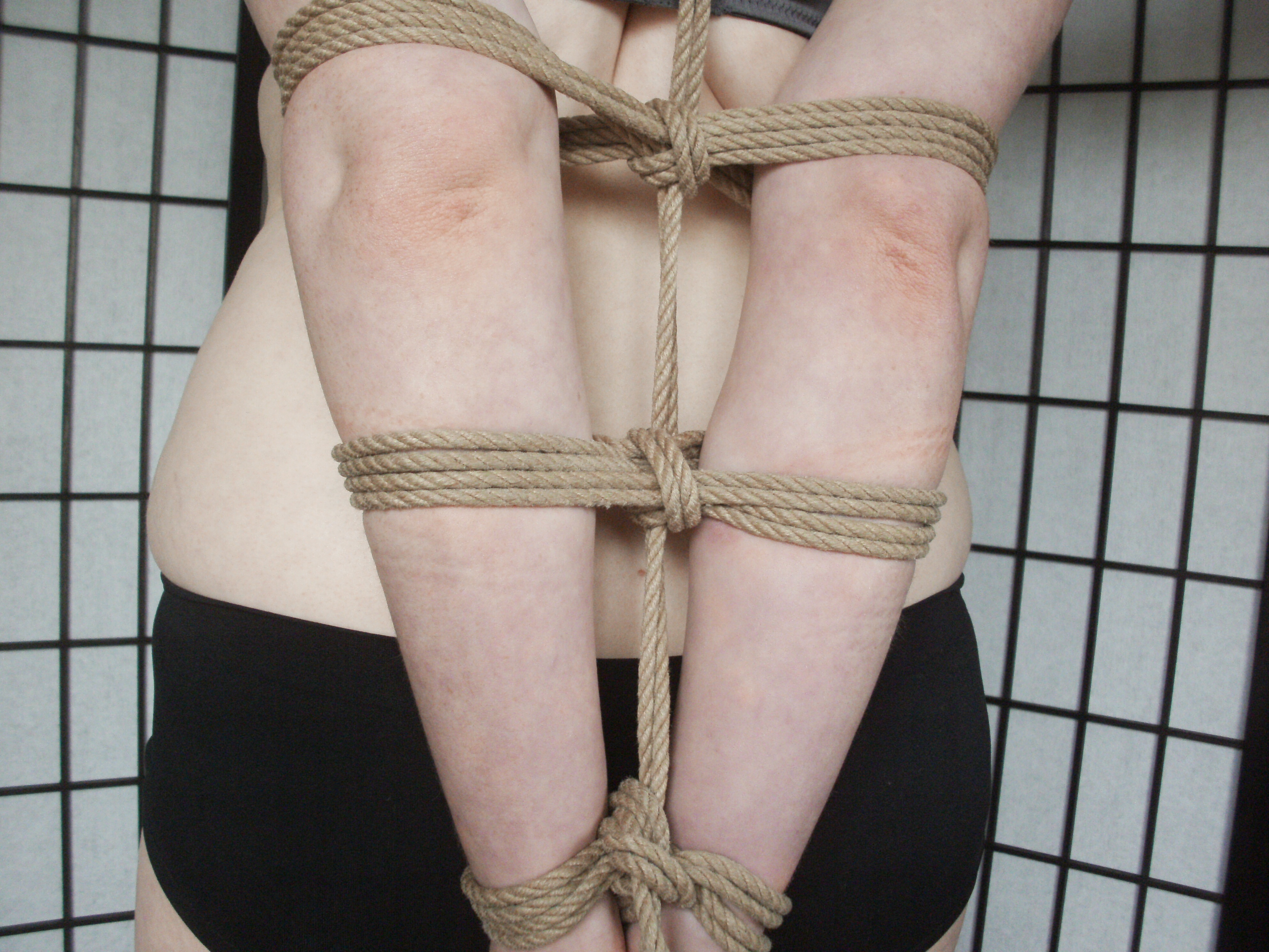 Bondage Rope How To 2